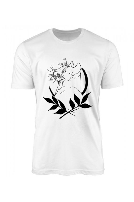 Koszulka Męska Istne Piękno