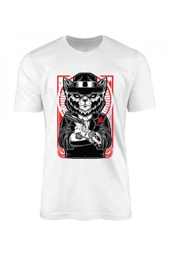 Koszulka Męska Meksykański Bandyta