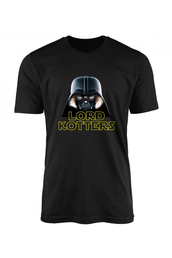 Koszulka Męska Lord Kotters Star Wars