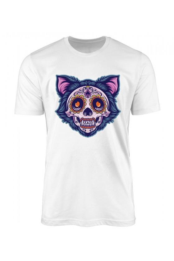 Koszulka Męska Mexican God