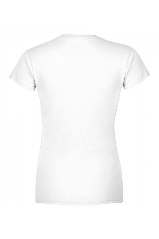 Koszulka Damska Koci Grabarz