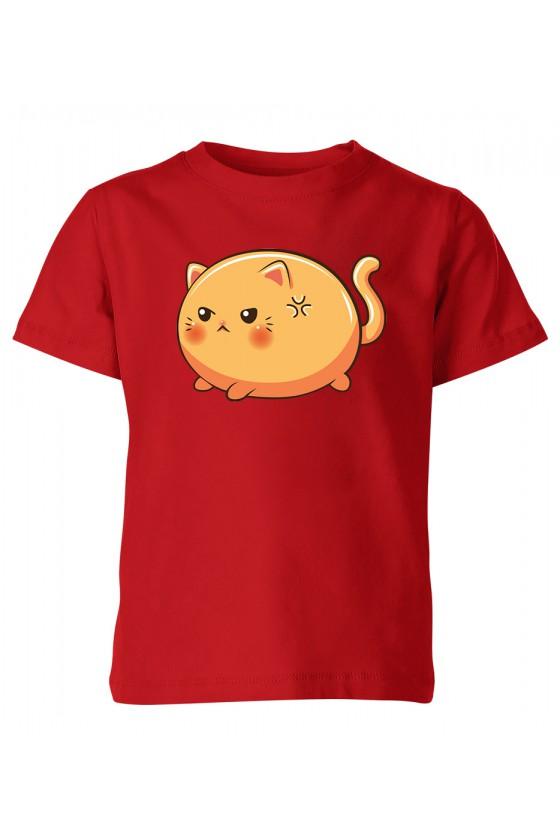 Koszulka Dziecięca Pulchny Nerwusek