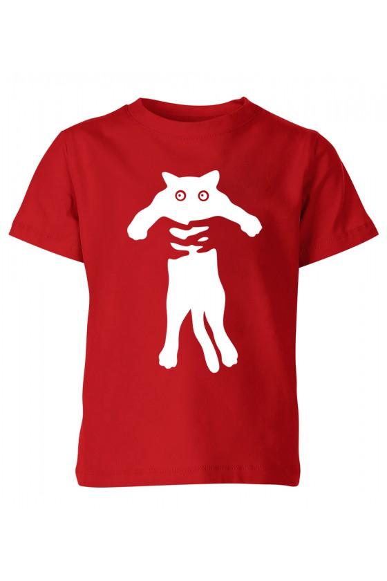 Koszulka Dziecięca Chwytak