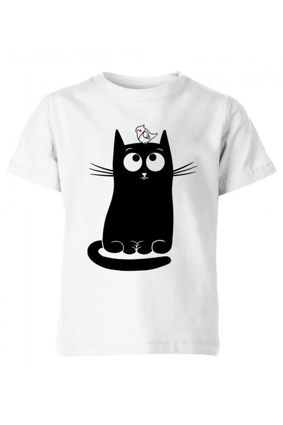 Koszulka Dziecięca Pełen Focus