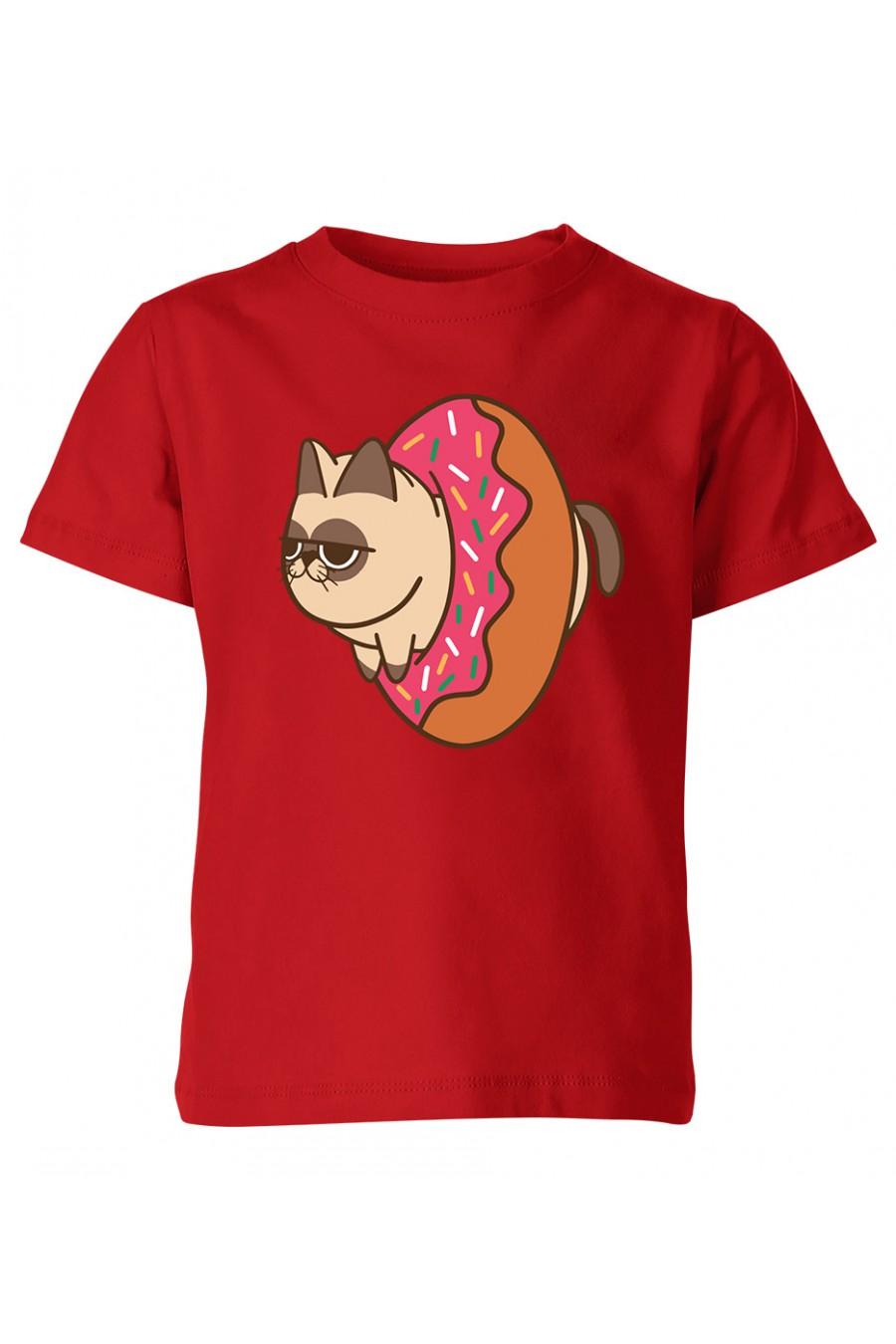 Koszulka Dziecięca Donut
