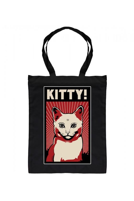 Eko Torba Kitty!