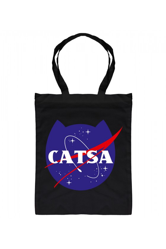 Eko Torba Catsa Kosmiczny Kot