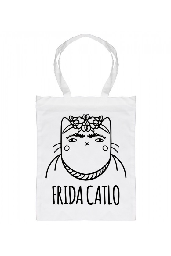 Eko Torba Frida Catlo
