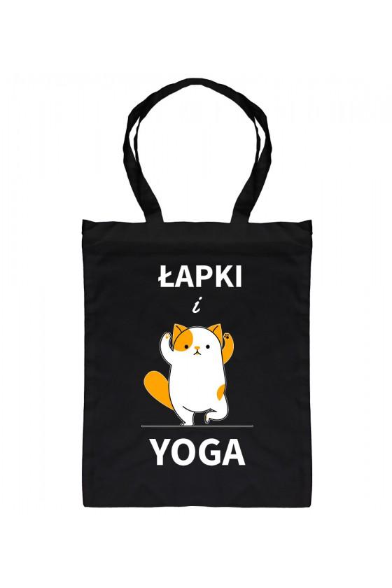 Eko Torba Łapki I Yoga
