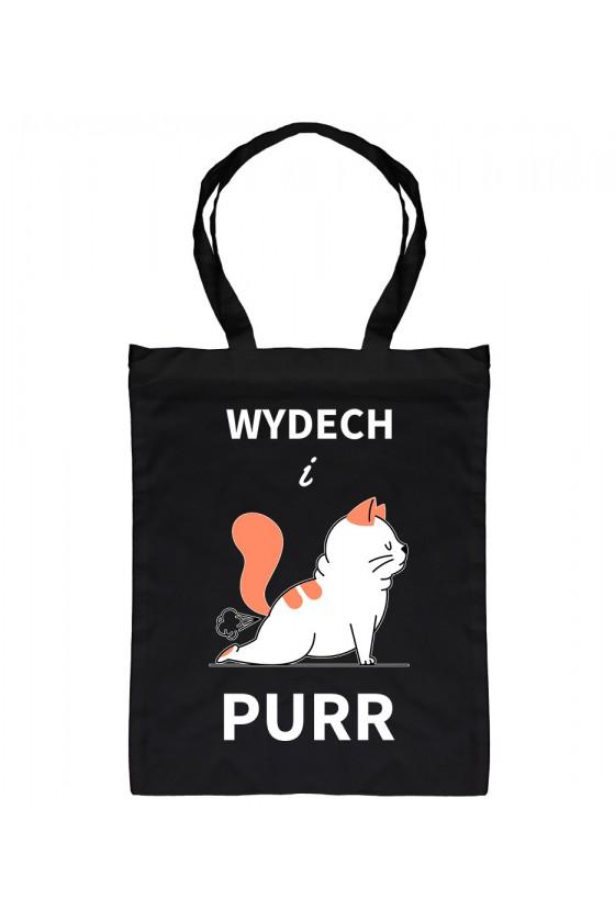 Eko Torba Wydech I Purr