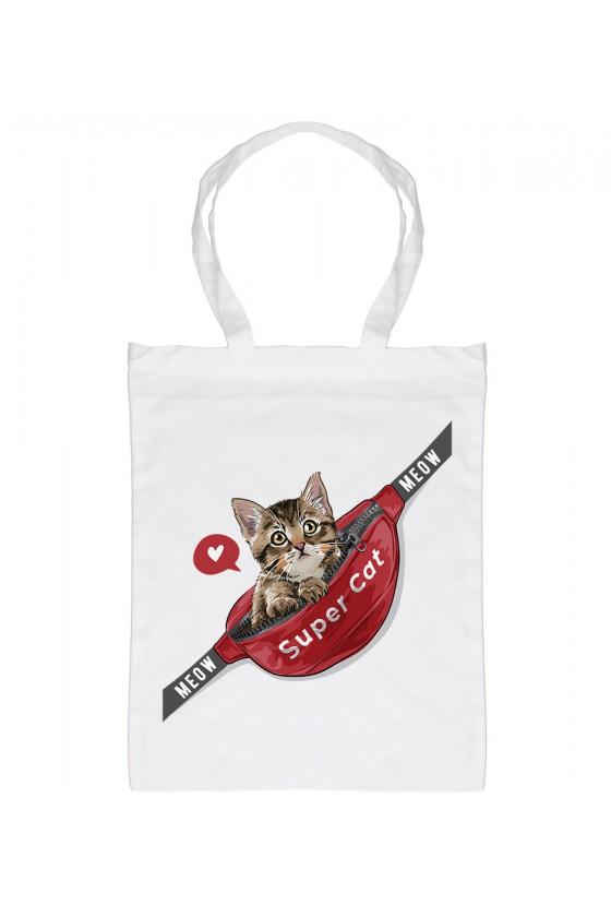 Eko Torba Meow Meow Supercat