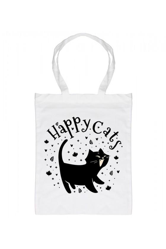 Eko Torba Happy Cats