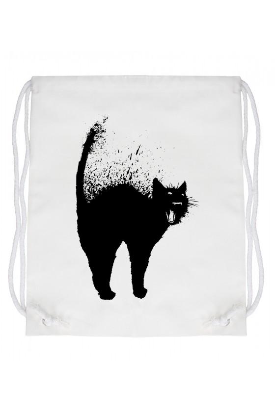 Worek Najeżowy Kot