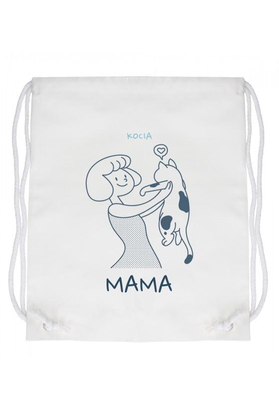 Worek Kocia Mama 3