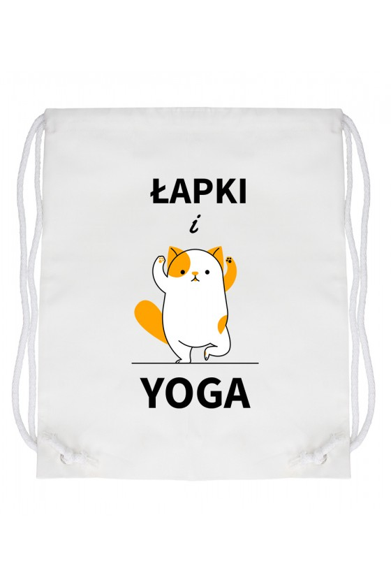 Worek Łapki I Yoga