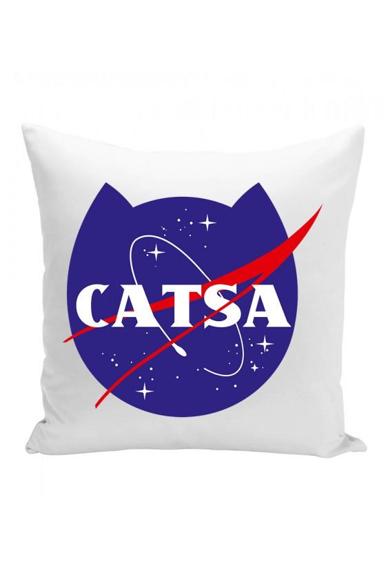 Poduszka Catsa Kosmiczny Kot