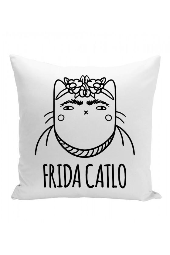 Poduszka Frida Catlo