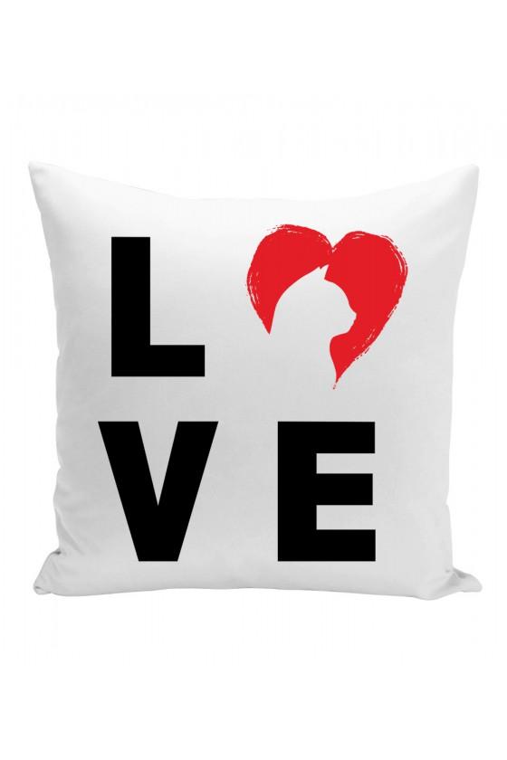 Poduszka True Love