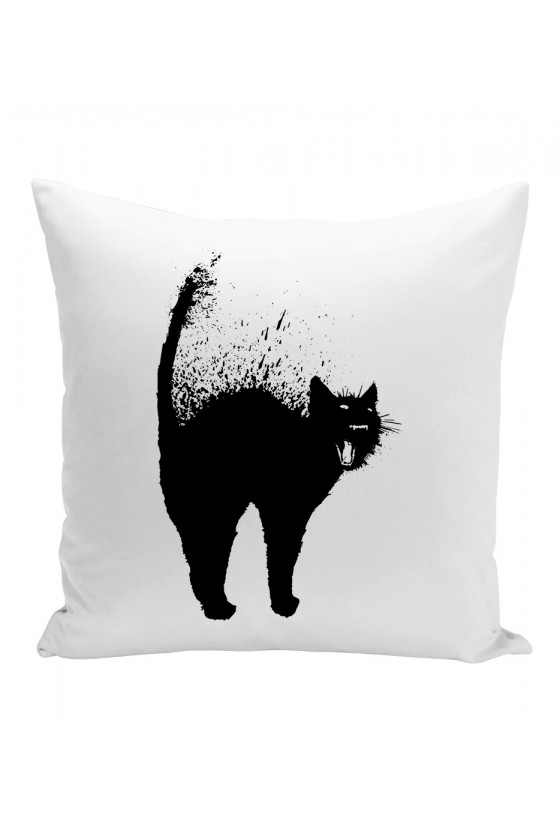 Poduszka Najeżowy Kot