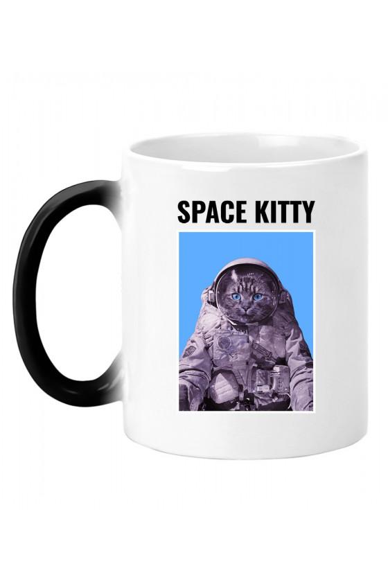 Kubek Magiczny Space Kitty