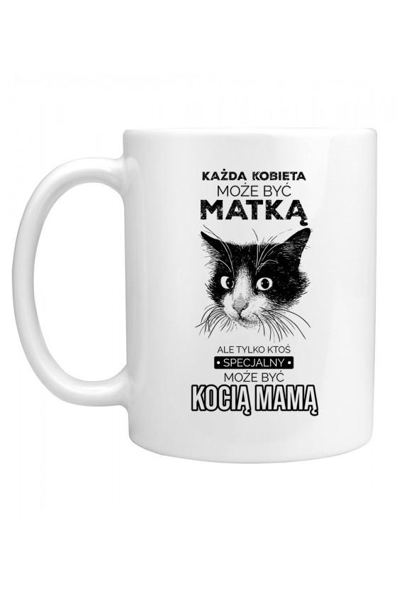 Kubek Kocia Mama
