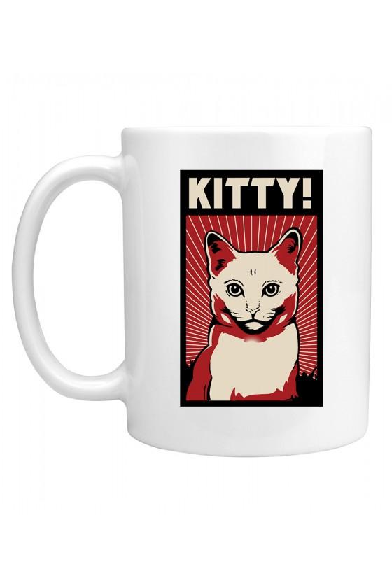 Kubek Kitty!