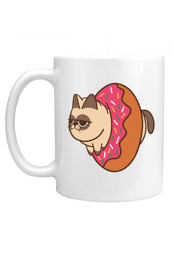 Kubek Donut