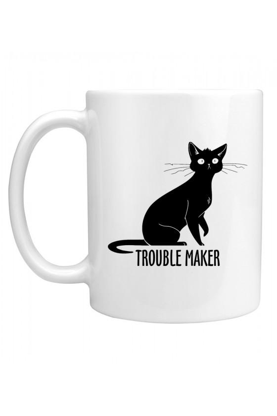 Kubek Trouble Maker