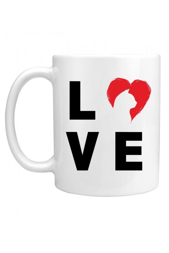 Kubek True Love