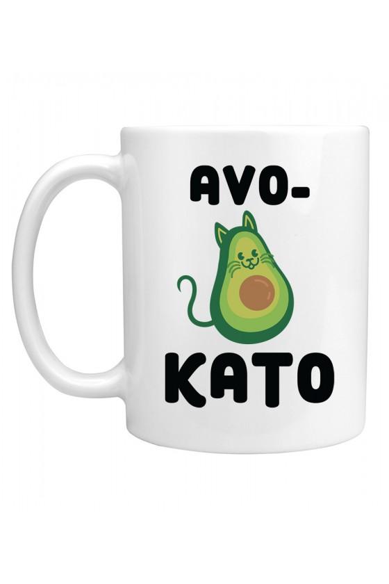 Kubek Avocato
