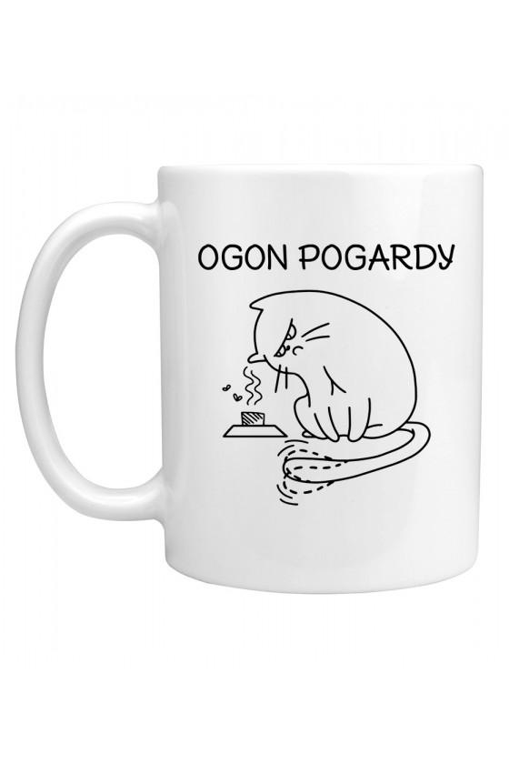 Kubek Ogon Pogardy