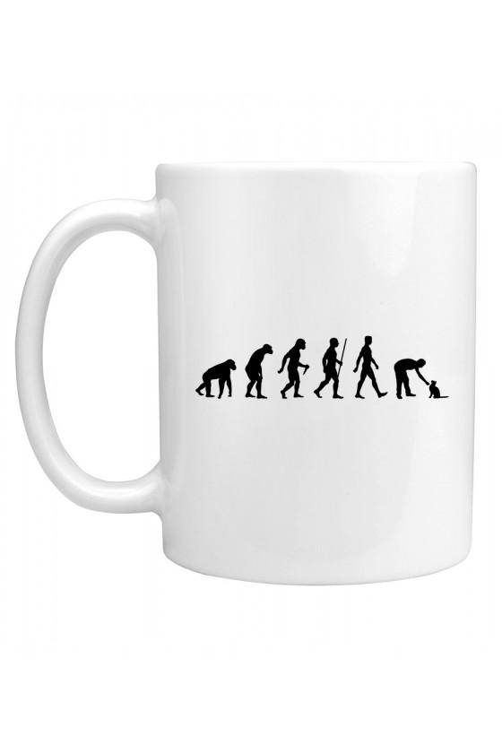 Kubek Ewolucja Człowieka