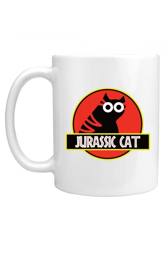Kubek Jurassic Cat