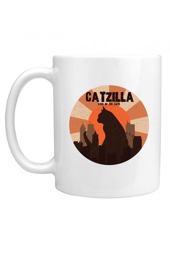 Kubek Catzilla