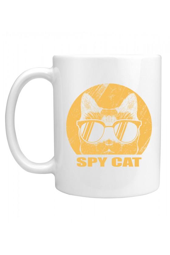 Kubek Spy Cat