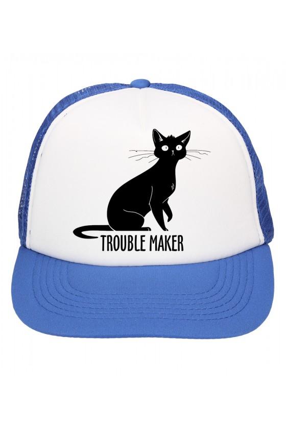 Czapka Z Daszkiem Trouble Maker