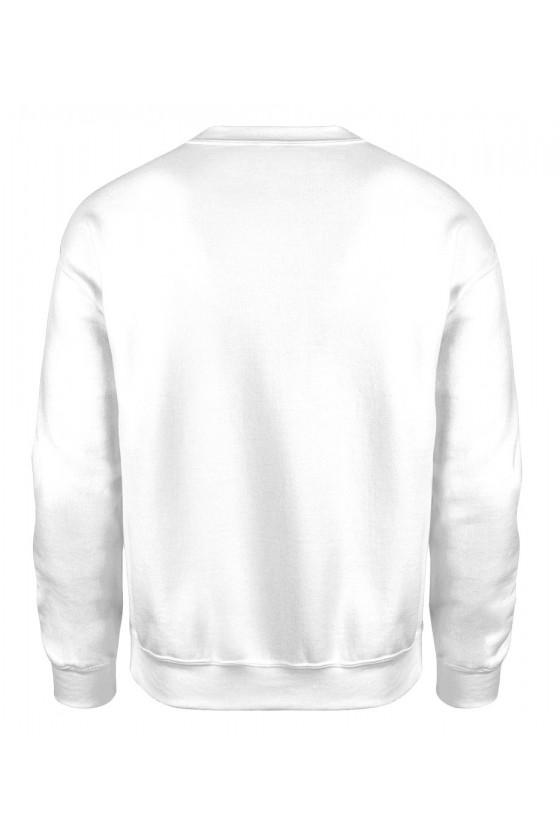 Bluza Klasyczna Damska W Przypadku Załamania Nerwowego Umieść Tutaj Kota