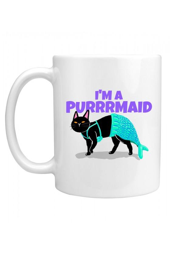 Kubek Purrrmaid