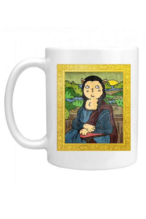 Kubek Mona Kota