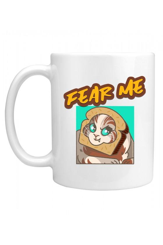 Kubek Fear Me