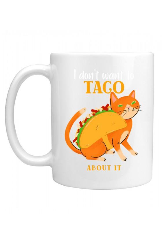 Kubek Taco