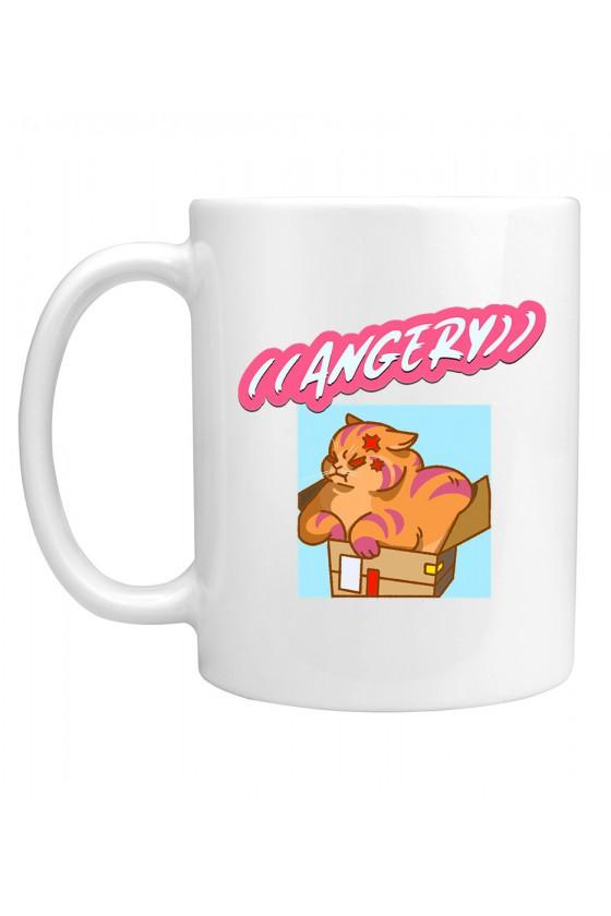 Kubek Angery
