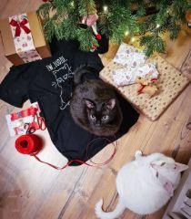 Kocie Koszulki